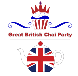 The Great British Chai Party
